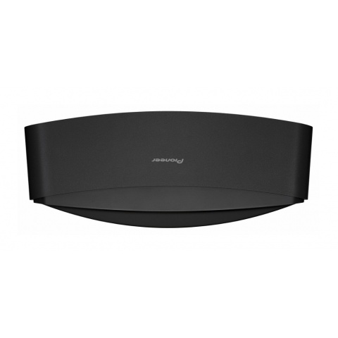 Bose Acoustimass® 10 series V + Pioneer VSX-S510-W + BDP-170-W