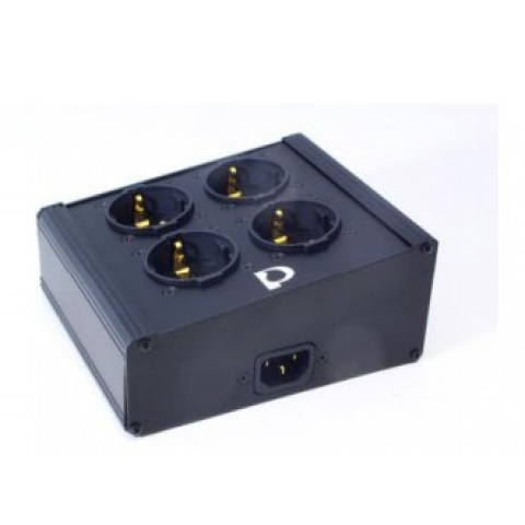 Purist Audio Design Ac Power Extension 1m