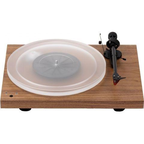 Debut Recordmaster OM10 czarny