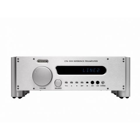 Chord Electronics CPA 5000 czarny