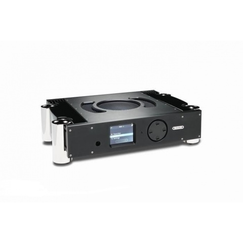 Chord Electronics DSX1000 srebrny