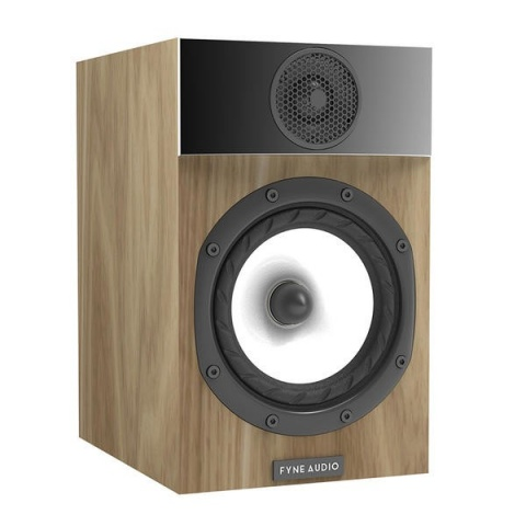 Fyne Audio F300 oak