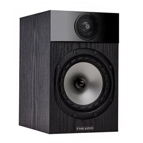 Fyne Audio F300 oak