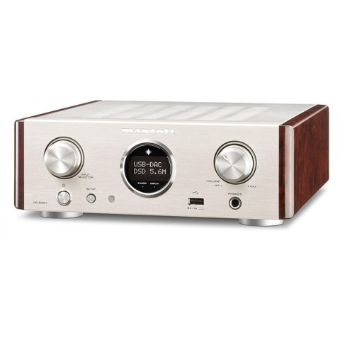 Marantz HD-DAC 1 black