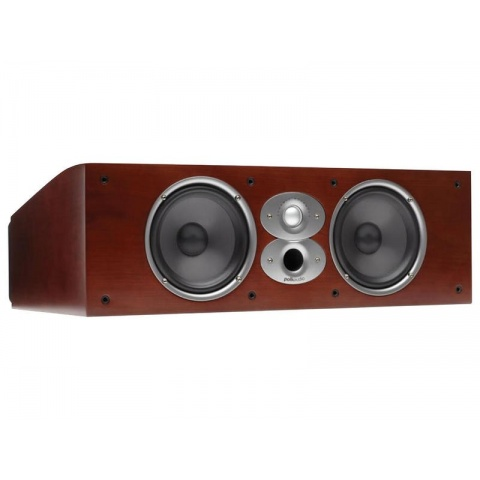 Polk Audio CSi A6 black