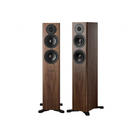 Dynaudio Evoke 30 black