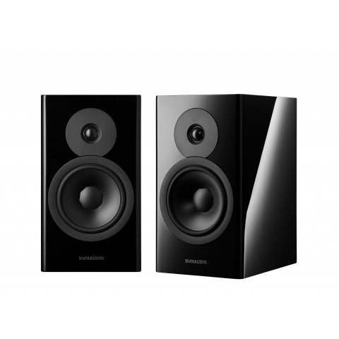 Dynaudio Evoke 20 walnut