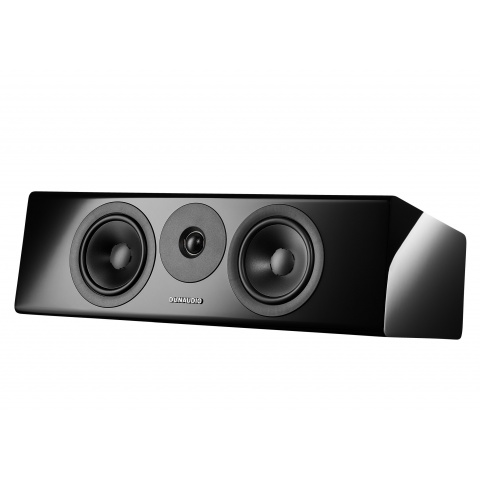 Dynaudio Excite X28C walnut