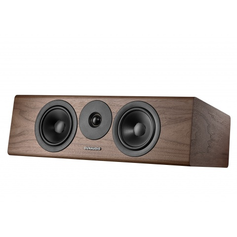 Dynaudio Evoke 25C black