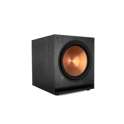 Kef Q150 czarne