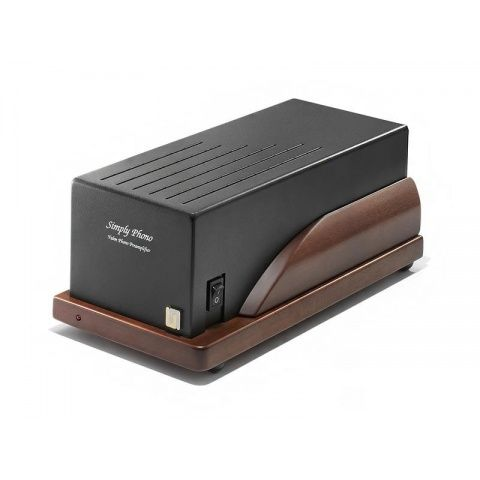 Unison Research Simply Phono + Power supply