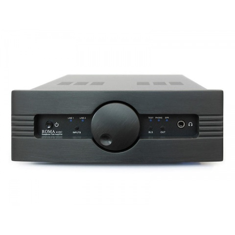 Audio Hungary Qualiton Phono