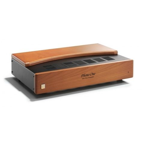 Unison Research Phono One + Power supply