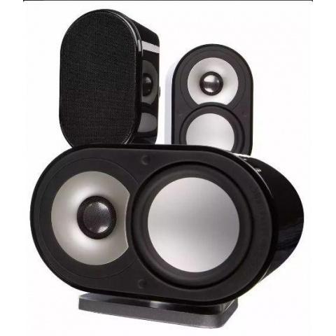 Polk Audio TL1600 BLACKSTONE