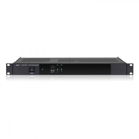 Yamaha MusicCast RX-A2070 czarny