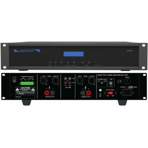 Stealth Acoustics SA2400