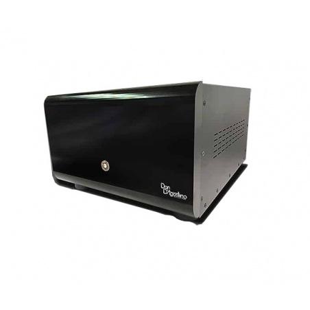 Yamaha MusicCast RX-V683 czarny