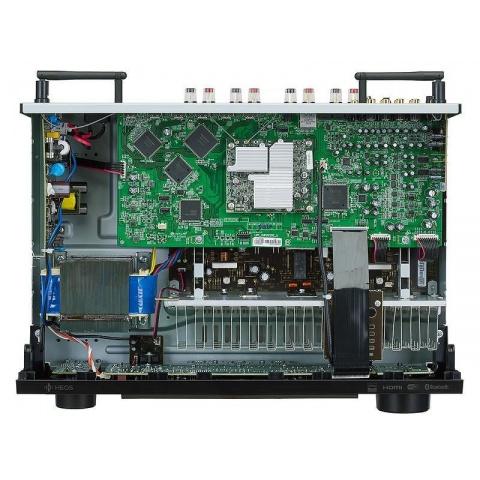 GigaWatt PC-4 EVO+ z LS-2HC
