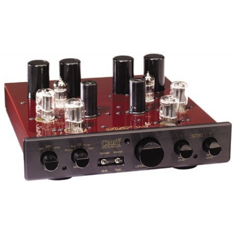 Cary Audio SLP-98L / SLP-98P
