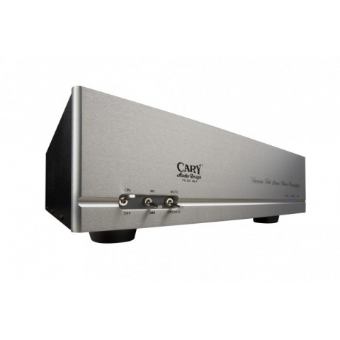 Cary Audio PH 302 MKII MM/MC