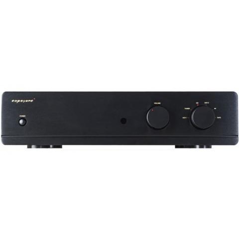 Exposure 3010S2D AMP