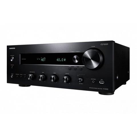 Amplituner Yamaha MusicCast RX-V685 czarny
