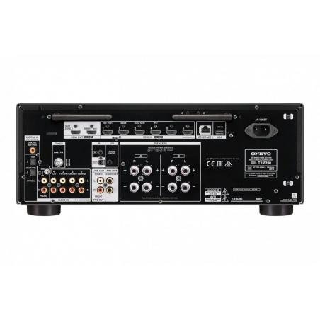 Amplituner Yamaha MusicCast RX-V685 Tytan