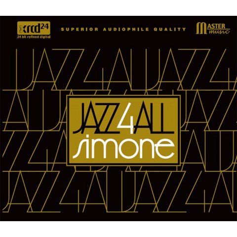 SIMONE JAZZ4ALL