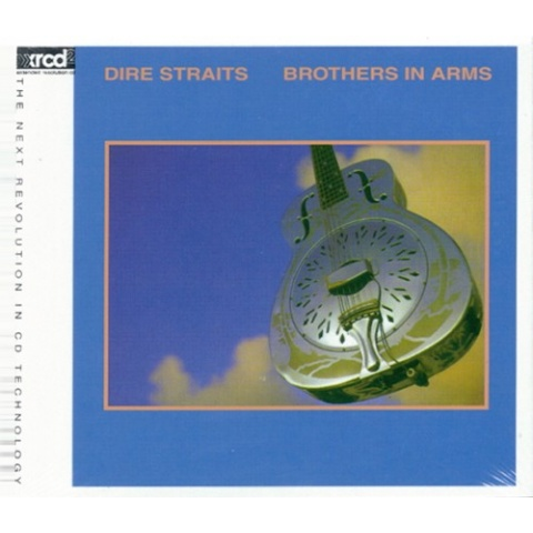 Brother In Arms  Dire Straits