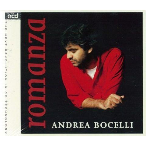 Romanza Andea Bocelli