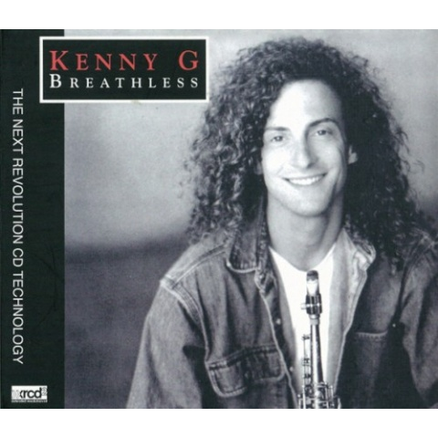 Breathless / Kenny-G