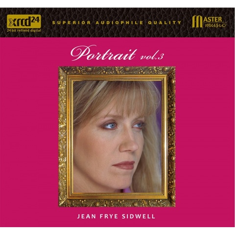 Portrait Vol.3 / Jean Frye...