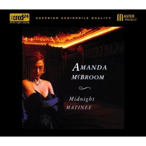 Midnight Matinee / Amanda...