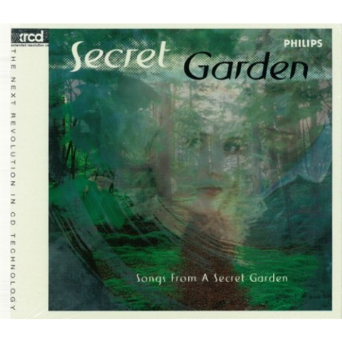 Song From A Secret Garden /...