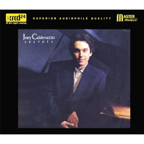 Secrets / Joey Calderazzo