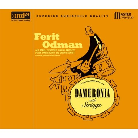 DAMERONIA with Strings /...