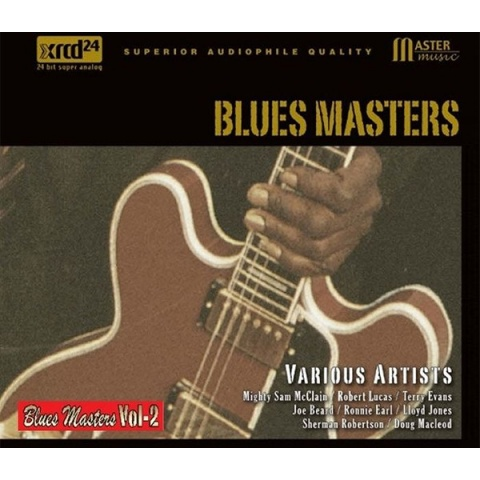 Blues Masters vol. 2 /...