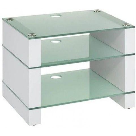 Blok STAX 450 (biały/szkło...