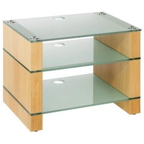 Blok STAX 450 (dąb/szkło...