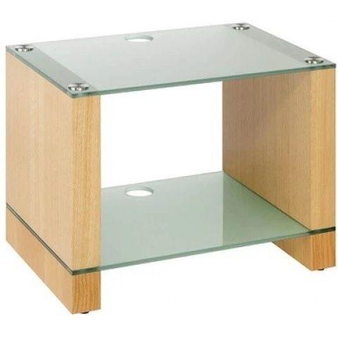 Blok STAX 450X (dąb/szkło...