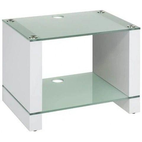 Blok STAX 450X (biały/szkło...
