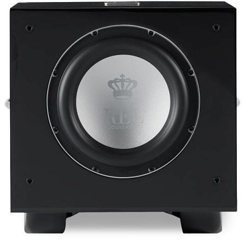 Rel S510 Czarny HG