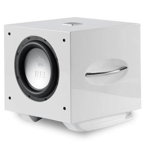 Rel S510 Biały HG
