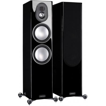 Amplituner Yamaha MusicCast RX-A680 czarny + Focal sib evo dolby atmos 5.1.2