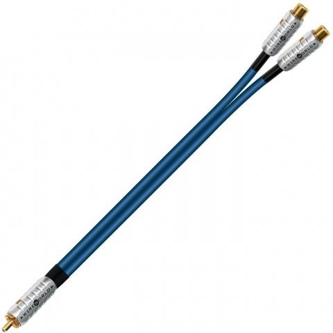 Wireworld Luna 7 Adapter Y...