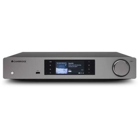 Cambridge Audio CXN v2 Luna...