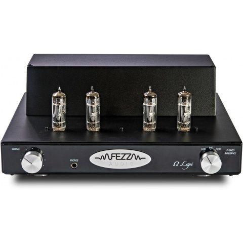 Fezz Audio Omega Lupi