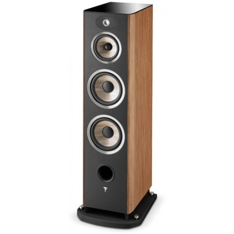 Cambridge Audio AERO 3 orzech