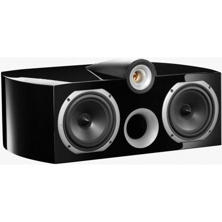 Monitor Audio Silver FX czarny dąb