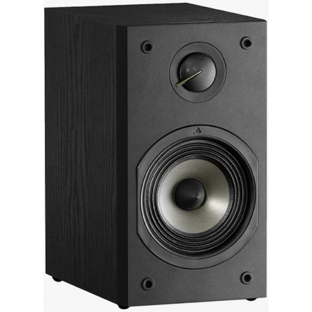 Monitor Audio Bronze FX czarny dąb
